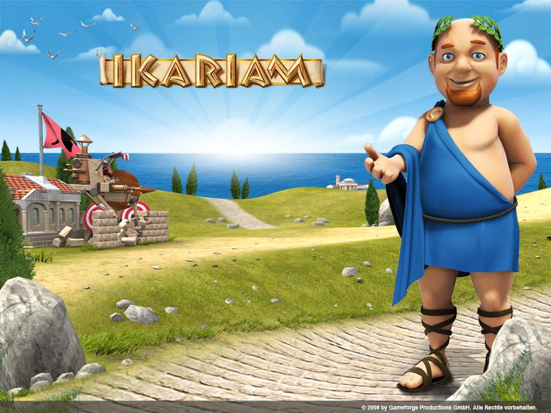 Tato recenze bude pojednávat o velice známé a oblíbené hře Ikariam od společnosti GameForge, která vytvořila řadu dalších browser her. Hned po registraci se octnete na malém ostrůvku v době […]